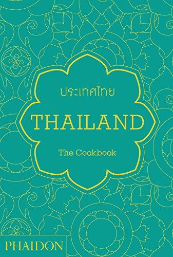 Thailand: The Cookbook - Thailand A