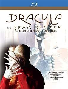 Bd-Dracula [Blu-ray]