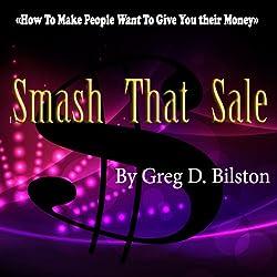 Smash That Sale