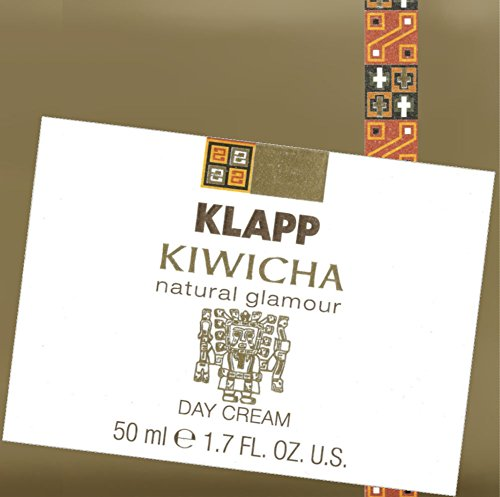 Klapp Kiwicha Day Cream