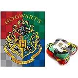 Harry Potter Premium coralina Referencia NI Mantas para Cama Colchas y cubrecamas Textiles del hogar Unisex Adulto…