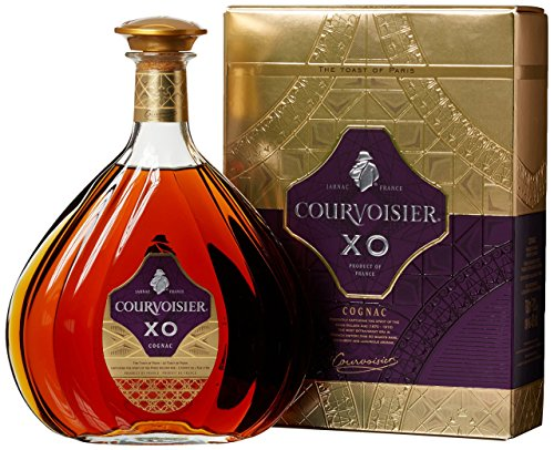 Conhaque Courvoisier Xo 700ml