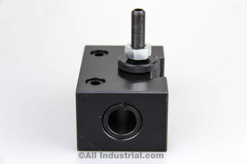 New Lathe Quick Change Tool Holder Fits Bxa