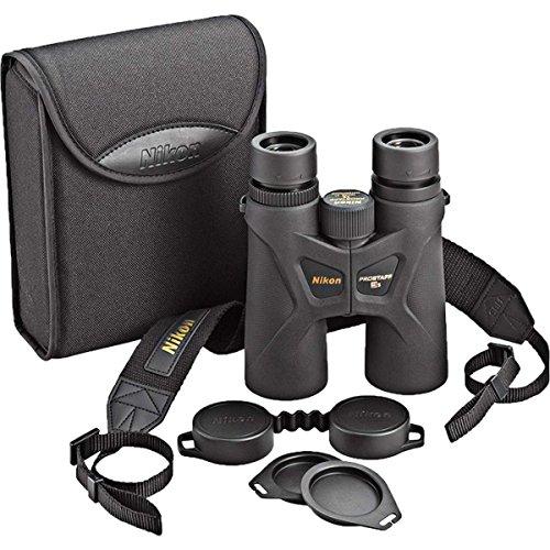 (Nikon 10x42 ProStaff 3S Binoculars (Black))