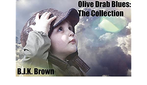 Olive Drab Blues