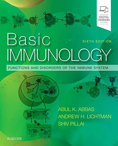 - Basic Immunology: Functions and Disorders of the Immune System