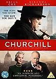 Churchill [DVD] [2017]