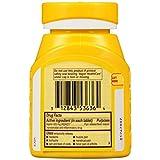 Genuine Bayer Aspirin 325mg Coated Tablets, Pain