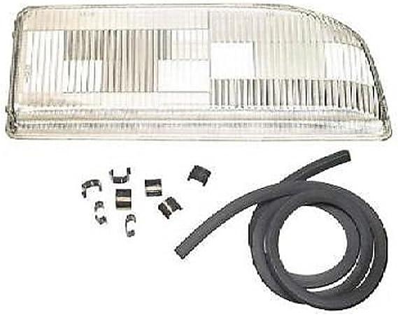 URO Parts 9169599 Headlight Lens Right