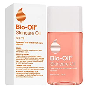 Bio-Oil 60 ml (Specialist Skin Care Oil – Scars, Stretch Mark, Ageing, Uneven Skin Tone)