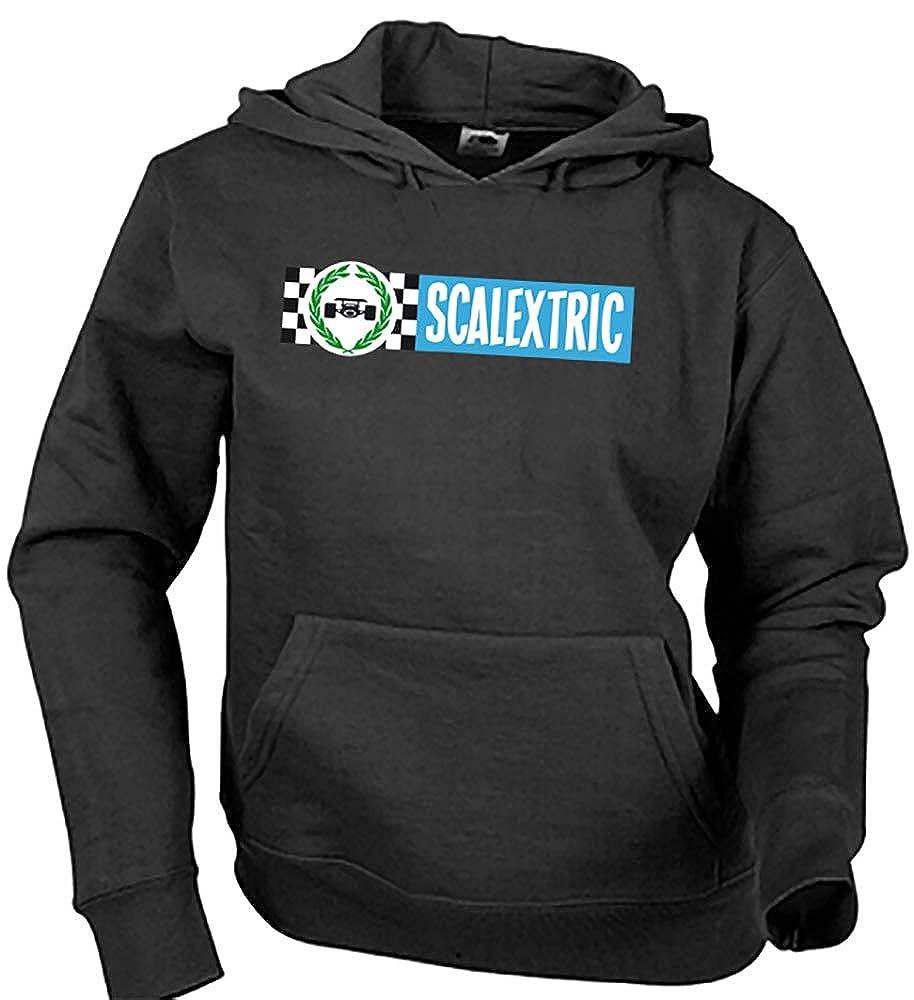 Camisetas EGB Sudadera Scalextric Adulto/Niño ochenteras 80Žs Retro: Amazon.es: Ropa y accesorios