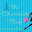 The Chocolate Thief Audiobook by Laura Florand Narrated by Teri Clark Linden