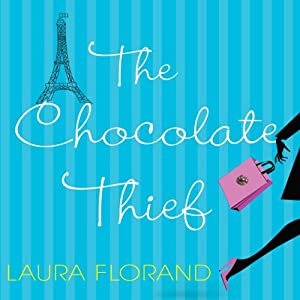 The Chocolate Thief Audiobook