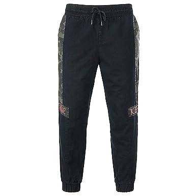 Pantalones para Hombre, Moda Pantalones Casuales Trabajo ...