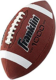 Franklin Sports Junior Grip Rite PVC Football
