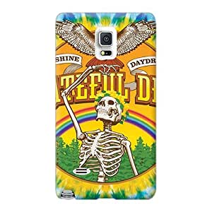 Anti-Scratch Hard Phone Covers For Sumsang Galaxy S6 (TbU7152KQal) Provide Private Custom High Resolution Grateful Dead Series