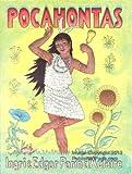 Pocahontas, Ingri d'Aulaire, Edgar Parin d'Aulaire, 0385074549
