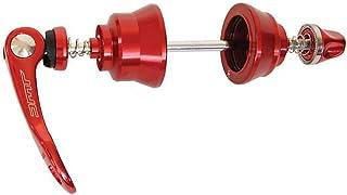 DMR hub pro kit de transformation 20 mm 10 mm qR rouge