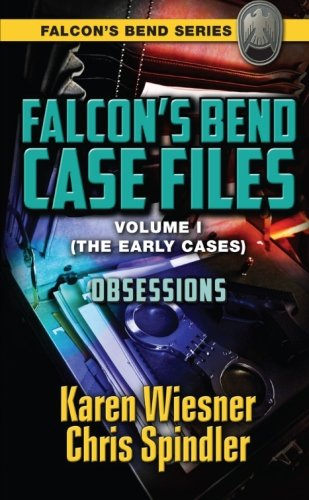 Obsessions (Falcon's Bend) ebook
