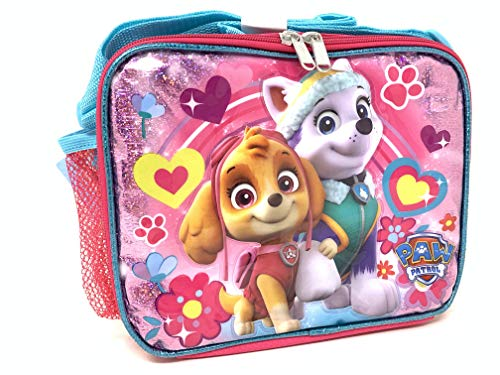 10 Best Paw Patrol New Lunch Boxes