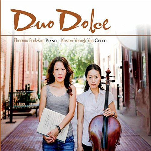 Duo Dolce Music for Cello and Piano