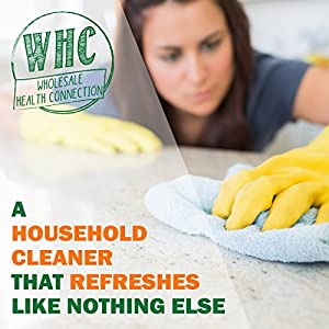 WHC Food Grade Citric Acid Powder (5 Lbs) | Non GMO