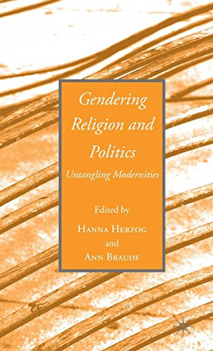 Gendering Religion and Politics: Untangling Modernities