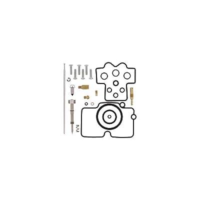 All Balls Carburetor Repair Kit 26-1473 Honda CRF450X 2008-2015: Automotive