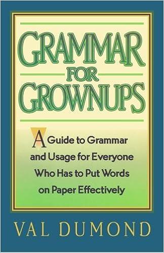everyone has have grammar