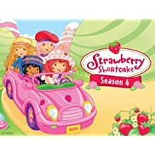 Strawberry Shortcake Season 4