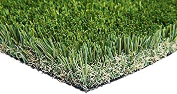 98.5 oz 15 x 50 = 750 Sq feet New 15 Foot Roll Artificial Grass Pet Turf Synthetic Sale Many Sizes!
