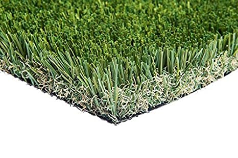 New 15' Foot Roll Artificial Grass Turf Synthetic Fescue Pet Sale! Many  Sizes! (2 Turf Samples 12'' x 12'')