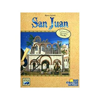Rio Grande Games San Juan (B0006HCA82) | Amazon price tracker / tracking, Amazon price history charts, Amazon price watches, Amazon price drop alerts
