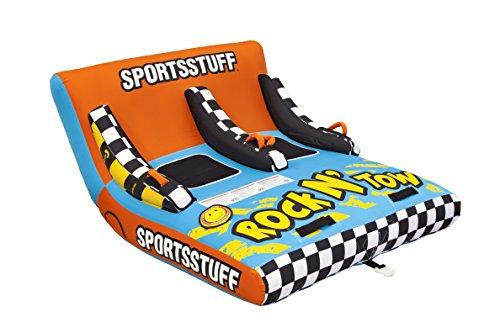 SPORTSSTUFF ROCK N' TOW 2 Rider Towable - Sportsstuff Rock