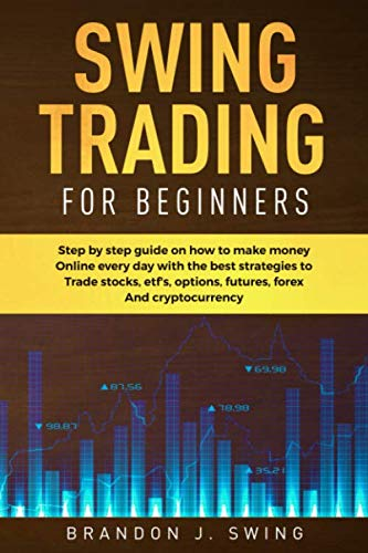 51Zf%2BoV3doL - Swing Trading for Beginners: Step by Step Guide on How to Make Money Online Every Day With the Best Strategies to Trade Stocks, Options, Futures, Forex and Cryptocurrency
