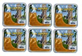 6 Pack of Log Jammer Insect Suet