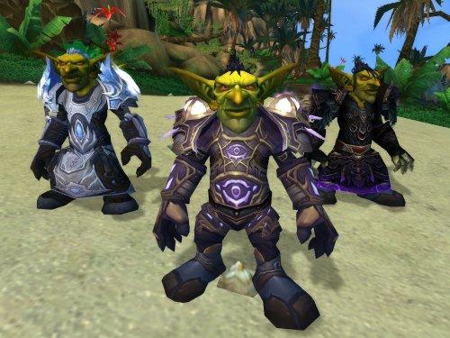 World of Warcraft: Cataclysm Expansion Set - (Obsolete)