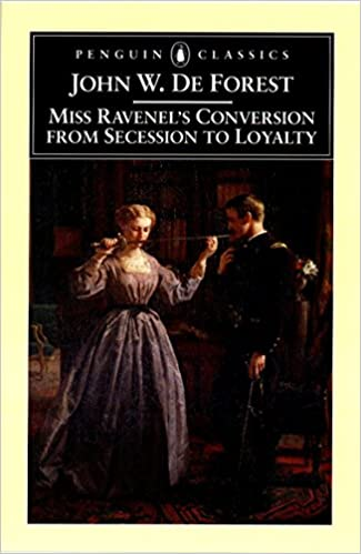 Image result for miss ravenel's conversion from secession to loyalty