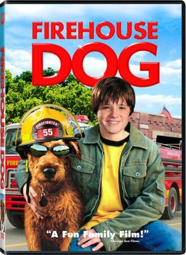 Image result for firehouse dog
