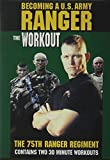 Becoming a U.S. Army Ranger: The Workout