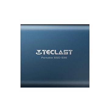 Motto.H - Disco Duro portátil de Estado sólido, Alta Velocidad y ...