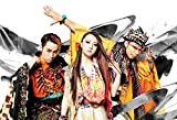 Dance Earth Party Feat.Banvox+Drum Tao - Neo Zipang -Utage- (CD+DVD) [Japan CD] RZCD-86150