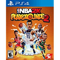 Ball Without Limits in NBA 2K Playgrounds 2: Now Available Worldwide from Saber Interactive and 2K