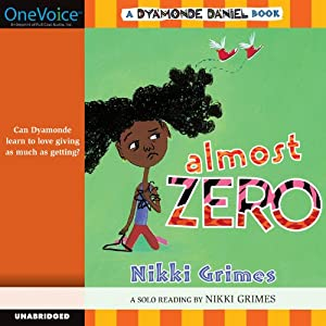 Almost Zero Audiobook