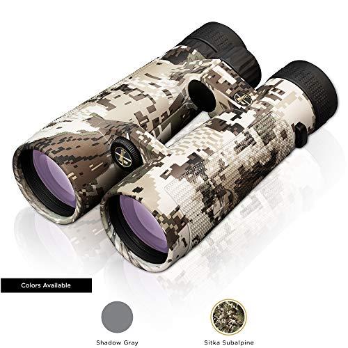 [해외]Leupold BX-5 Santiam HD 12x50mm Binoculars / Leupold BX-5 Santiam HD 12x50mm Binoculars