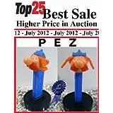 Top25 Best Sale Higher Price in Auction - Vintage PEZ