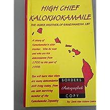 High Chief Kalokuokamaile