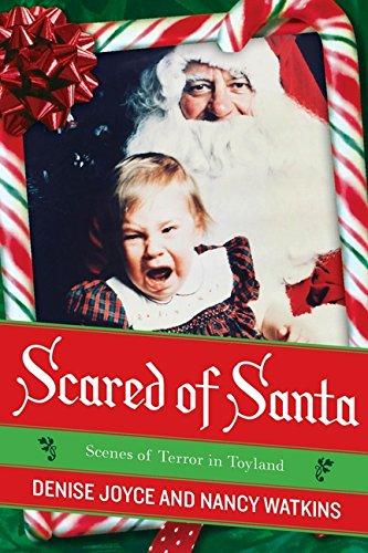Scared of Santa: Scenes of Terror in Toyland ()