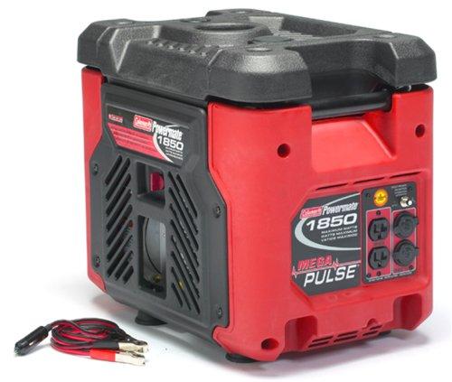 amazon com coleman powermate mega pulse 1 850 watt 3 5 hp 4 cycle rh amazon com coleman powermate 1850 repair manual Coleman Powermate 1850 Parts Diagram