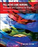 img - for Palliative Care Nursing: principles and evidence for practice book / textbook / text book